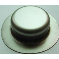 高档水壶内胆、不锈钢薄板冲压、五金厂、烟筒圆角拉伸、加工定制