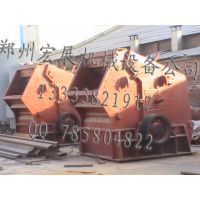 供应沙石骨料破碎机 道渣破碎机生产线出厂价 宁夏道渣粉碎机