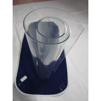 供应供应透明2mm水晶板软玻璃桌垫