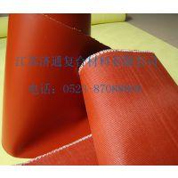 厂家直供济通A1级电子元件专用硅橡胶布