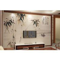 艺术玻璃生产设备迷你手机照片打印机手机彩膜机器雕刻背景墙设备