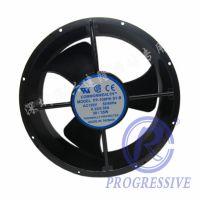 进口台湾三协电气控制柜用25489散热风扇|FP-108HH-S1-BT插片式大风量120V散热风扇