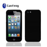 新款iphone6卡片壳 插卡二合一 名片夹手机套 二合一存卡外壳