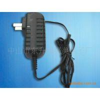 ZMJ-K02,摄像头电源,5.5DC头输出12V1000MA,各种插头