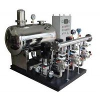 供应卢湾无负压供水设备厂家_大河泵业(图)_卢湾无负压供水设备经销商