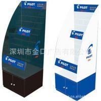 深圳广告展示架 亚克力展示架 有机玻璃宣传展示架 亚克力工艺