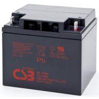CSB蓄电池 GP12400电池 CSB12V40AH电池 CSBups蓄电池 CSB蓄电池价格