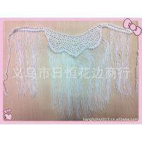 锦纶丝,人丝线,圆绳手工编织衣领花边新款