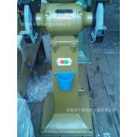 供应电动砂轮机 双头砂轮机 立式砂轮机 200mm台式砂轮机 高品质