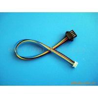 供应端子线彩排线信号线数据线屏蔽线硬盘线