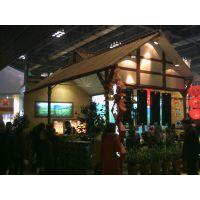 2014秋季重庆全国糖酒会展台 设计搭建公司