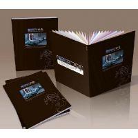 温州苍南彩印厂/温州房地产画册印刷厂/苍南彩印厂