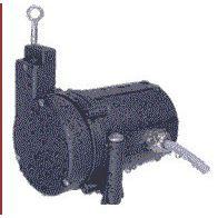 UNIMEASURE位移传感器 拉绳式位移传感器