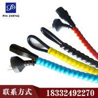 品正HPS-12mm 软管螺旋护套 塑料螺旋护套 改性PP软管护套