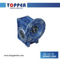 厂家现货供应  RV系列蜗轮蜗杆减速机   铝合金减速机