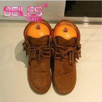 百莉诗 给立靴撑 新款加厚PVC低筒充气靴撑 低筒靴撑