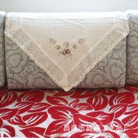 厂家直销沙发巾 布艺全盖 沙发套全盖 新款布艺沙发套定制批发