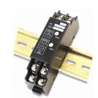 供应PT100导轨式变送器SBWZ