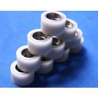 供应耐磨橡胶轮,聚氨酯橡胶,硅胶包胶