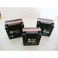 6MF5L-BS /6MF7L-BS/6MF9L-BS 古越免维护摩托车蓄电池