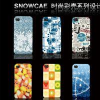 深圳厂家订做 手机壳印花 彩绘浮雕iphone5手机壳 手机壳印花