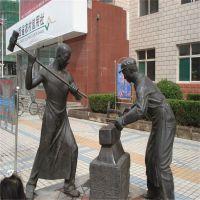 创意玻璃钢中国古代青铜公共景观打拳打太极造型紫砂人物艺术雕塑 玻璃钢飞天女神像雕塑
