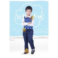 山东潍坊市批发幼儿园园服书包老师服棉被