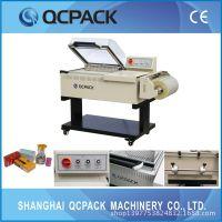 中国的高端裹包机械