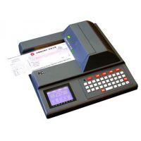 供应山东济南普霖PR04C支票打印机