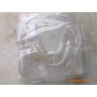 东莞厂家促销PVC吸塑 PET泡壳包装盒订做 PS黑色防静电吸塑盘加工