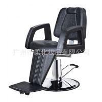 高档美发椅子,理发椅、剪发椅旋转升降椅、理容理发椅子