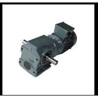 蒸馏设备配件蜗轮蜗杆减速机S-AB-Y