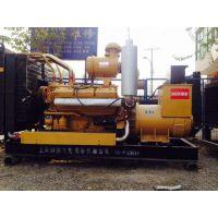 山东出售二手发电机组/30千瓦---1000千瓦二手柴油发电机组租赁
