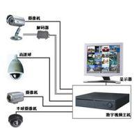 宁波安防监控,防盗报警监控系统,红外监控系统安装