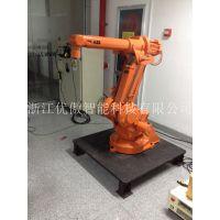 供应安川HP3二手工业机器人 适用于二手焊接喷涂搬运机器人
