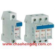 潮恒低压熔断器 HG30-63/1P熔断器