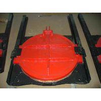 供应厂家销售 海宏PGZ 耐腐蚀密封性好明杆式镶铜铸铁圆闸门