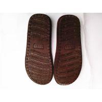 专业生产批发高档侧边上线拖鞋底 精品吹气鞋底26到30码