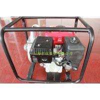 供应QGZ50-30型移动式汽油机自吸泵