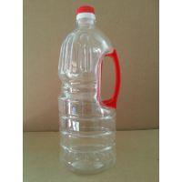 供应1.2L 1.3L 1.6L 1.8L 2.5L 5L塑料油瓶 食用油壶 批发河南新乡