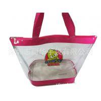 专业生产供应透明胶的pu礼品袋,pvc包装袋,促销袋厂家