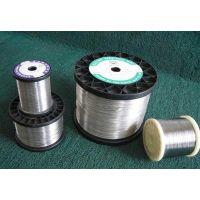 供应抗氧化优Cr20Ni80电阻丝、镍铬合金丝、镍铬电热丝 正品钢花丝