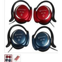 供应硕美科 Somic/声丽 MX-108 挂耳式耳机 带麦克风
