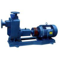供应供应ZW150-180-14高扬程自吸泵 自吸离心泵 管道自吸泵