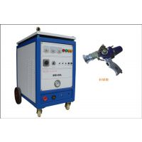科喆供应喷锌机、喷铝机、电弧喷锌机、电弧喷铝机、热喷锌