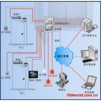北京朝阳区中控指纹门禁系统设备销售批发安装维修一级代理商公司