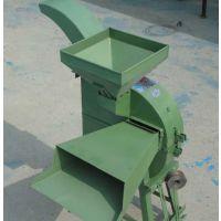 供应小型铡草粉碎组合机,家用多功能铡草机