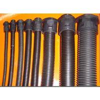 山东庆云奥兰机床附件制造有限公司生产穿线缆包塑金属软管