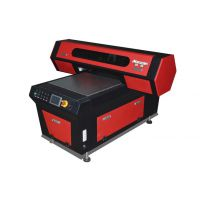 供应小型万能平板打印机DIY手机壳彩印机