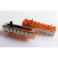 SS-16F01(1P6T)拨动开关 Slide Switch